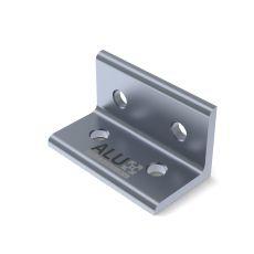 Aluminium corner 8040