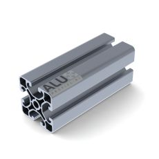 Aluminium slot profile 4040