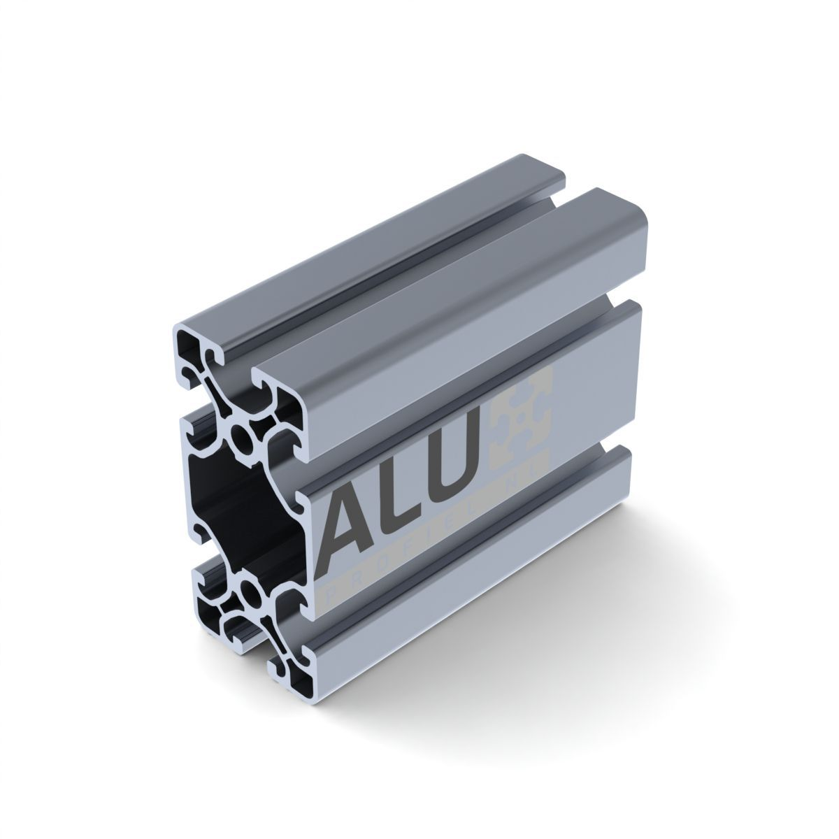 aluminium construction profile 40x80