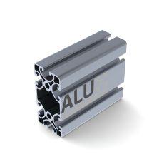 Aluminium slot profile 4080