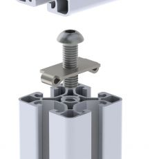 Screw connector