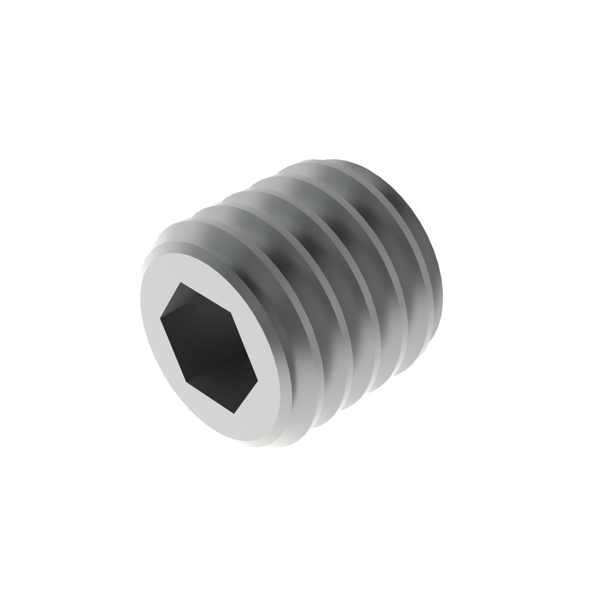 setting screw din 913 m6x12